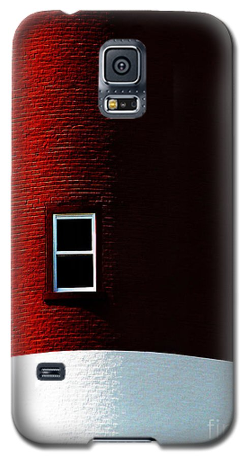 Dipasquale Galaxy S5 Case featuring the photograph The View by Dana DiPasquale