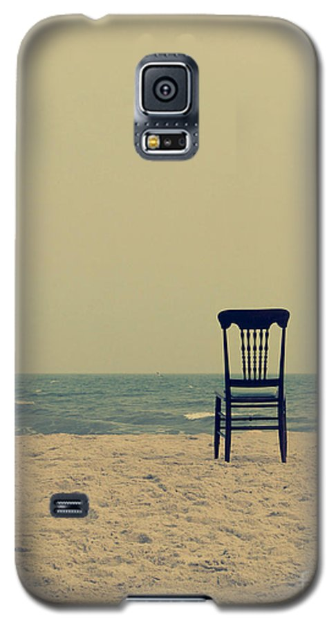 Ocean Galaxy S5 Case featuring the photograph Until Tomorrow And Tomorrow And Tomorrow by Dana DiPasquale