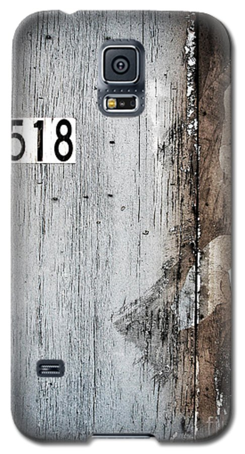 1 Galaxy S5 Case featuring the photograph We Are Each Others Keeper by Dana DiPasquale