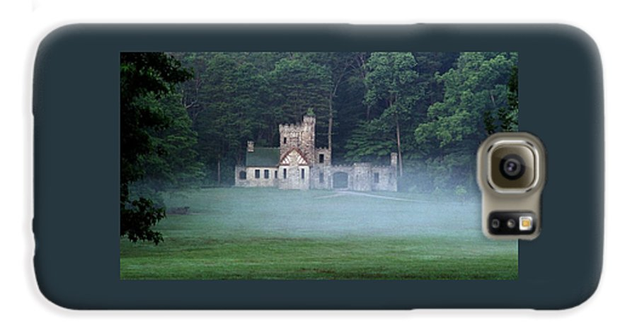 Squire Galaxy S6 Case featuring the photograph 070506-42 by Mike Davis