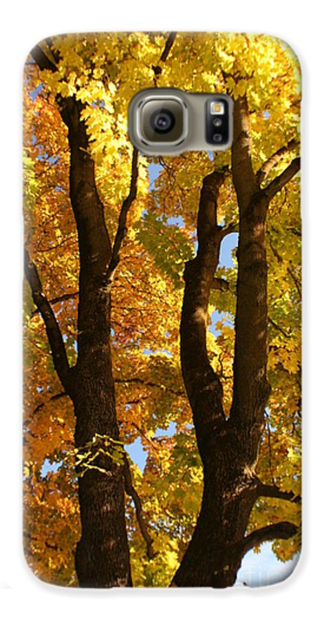 Achieve Galaxy S6 Case featuring the photograph Achievement by Idaho Scenic Images Linda Lantzy