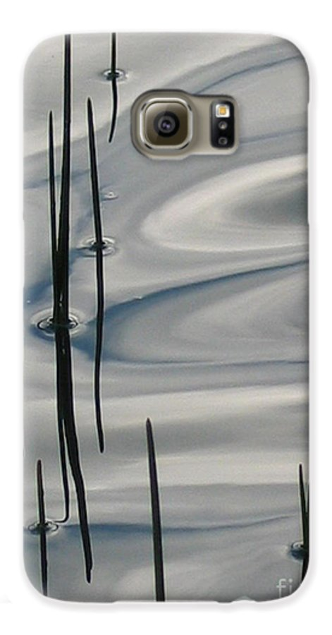 Swirling Galaxy S6 Case featuring the photograph Mesmerized by Idaho Scenic Images Linda Lantzy
