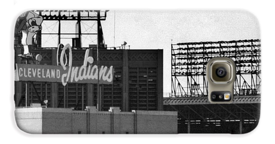 Cleveland Galaxy S6 Case featuring the photograph Good Times Bad Times by Kenneth Krolikowski