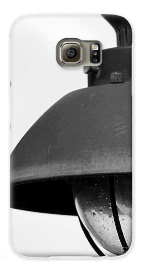 Lamppost Galaxy S6 Case featuring the photograph Lamp Post by Amanda Barcon