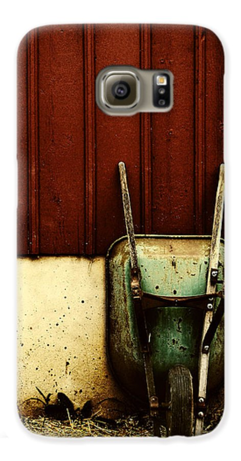 Dipasquale Galaxy S6 Case featuring the photograph Saving Daylight by Dana DiPasquale