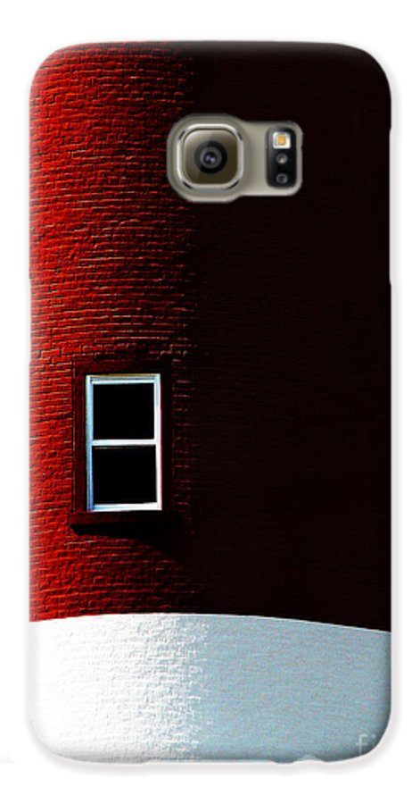 Dipasquale Galaxy S6 Case featuring the photograph The View by Dana DiPasquale