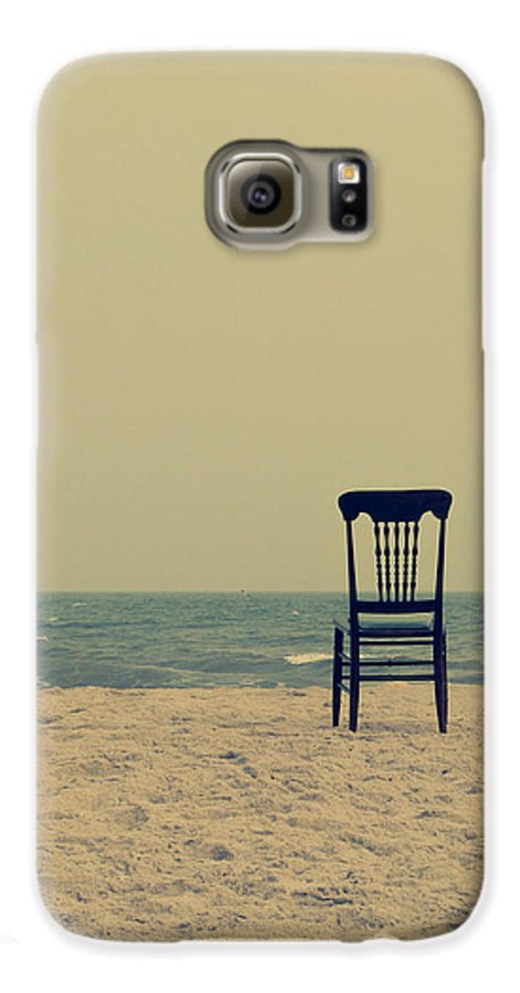 Ocean Galaxy S6 Case featuring the photograph Until Tomorrow And Tomorrow And Tomorrow by Dana DiPasquale