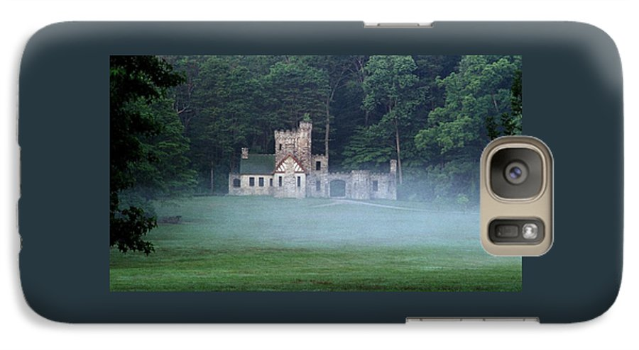 Squire Galaxy S7 Case featuring the photograph 070506-42 by Mike Davis