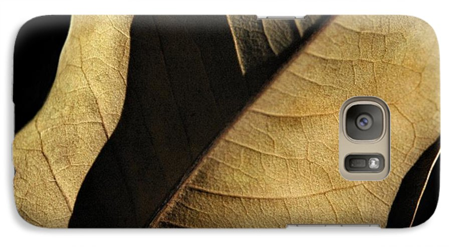 Nature Galaxy S7 Case featuring the photograph Natural Seduction by Dan Holm