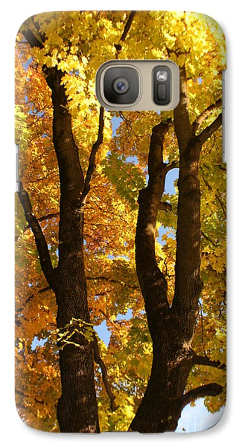 Achieve Galaxy S7 Case featuring the photograph Achievement by Idaho Scenic Images Linda Lantzy
