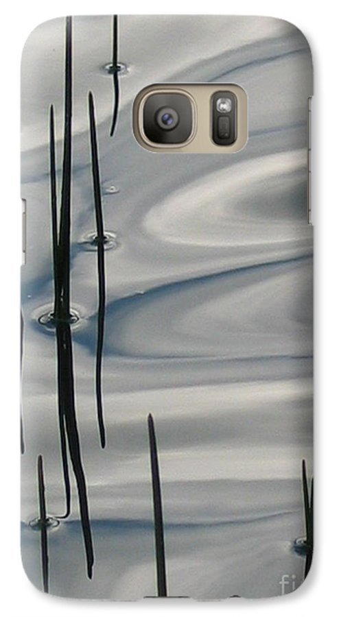 Swirling Galaxy S7 Case featuring the photograph Mesmerized by Idaho Scenic Images Linda Lantzy