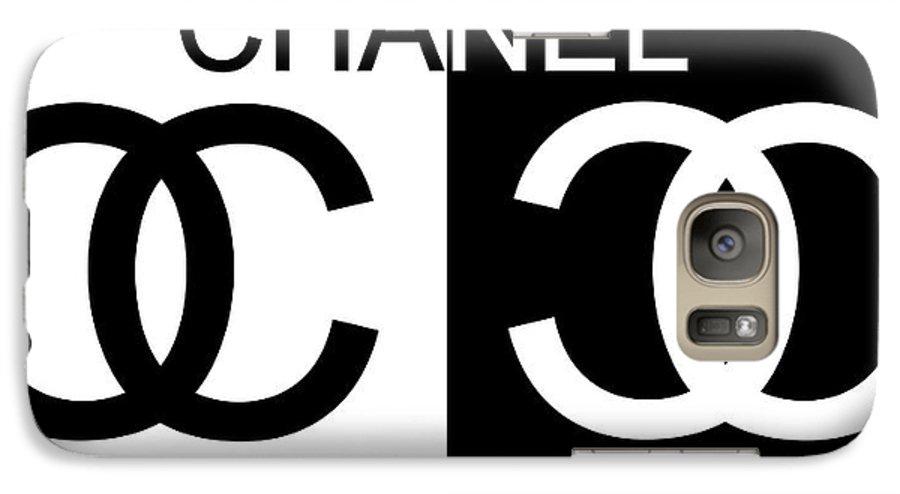 Chanel Galaxy S7 Cases Fine Art America