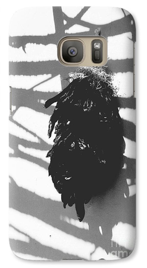 Chiles Galaxy S7 Case featuring the photograph Chiles by Kathy McClure