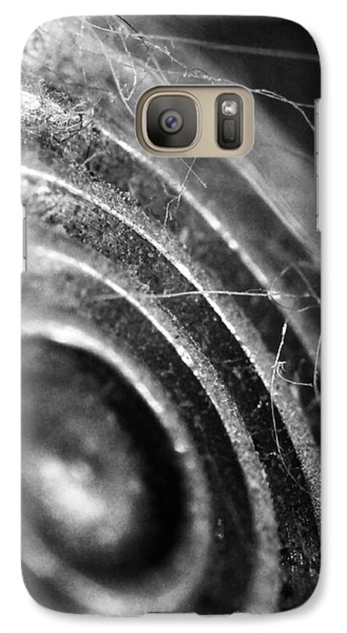 Skip Hunt Galaxy S7 Case featuring the photograph Now Hear This by Skip Hunt