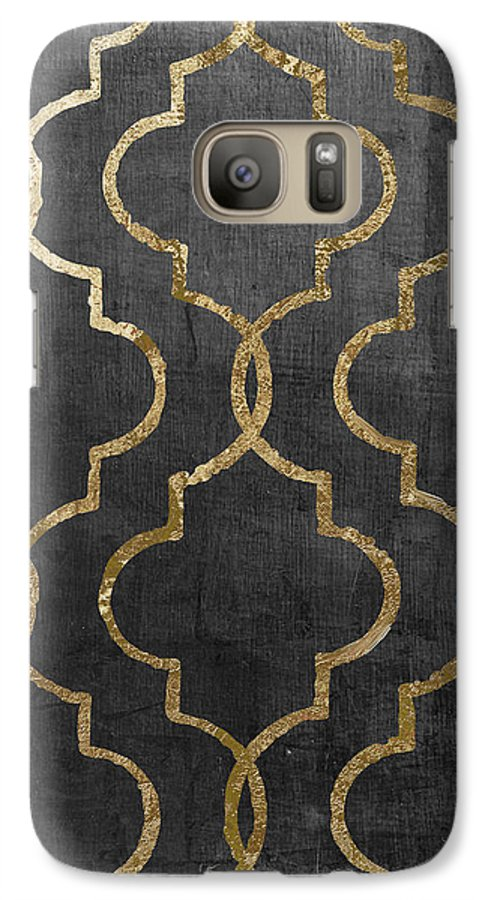 Paris Apartment IIi Galaxy S7 Case