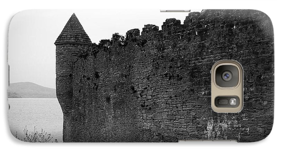 Ireland Galaxy S7 Case featuring the photograph Parkes Castle County Leitrim Ireland by Teresa Mucha