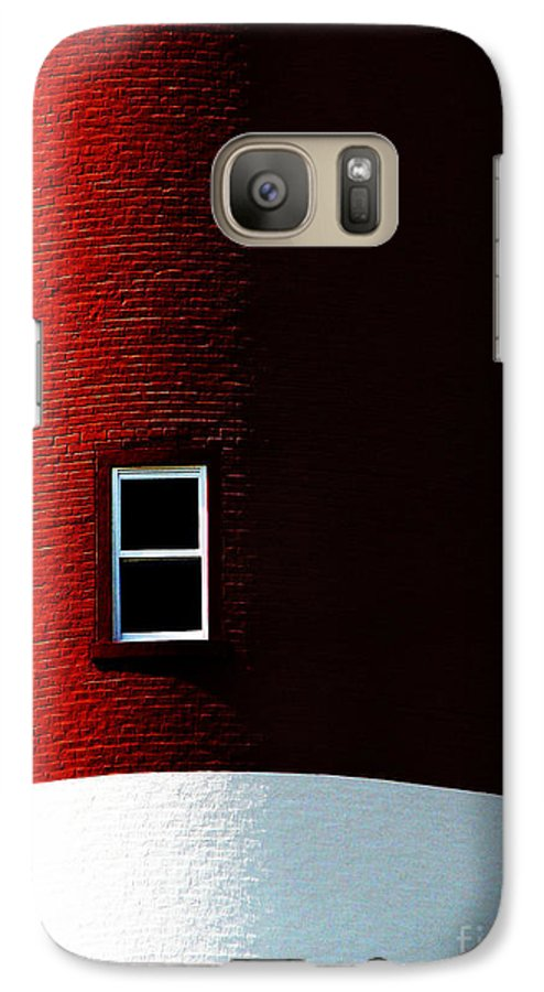 Dipasquale Galaxy S7 Case featuring the photograph The View by Dana DiPasquale