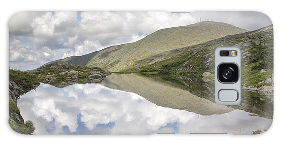 White Mountains Galaxy S8 Case featuring the photograph Lakes Of The Clouds - Mount Washington New Hampshire by Erin Paul Donovan