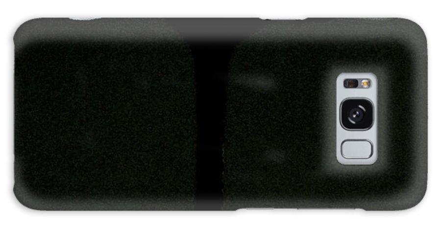 Daisy Galaxy S8 Case featuring the digital art Daisy 3 by Carol Lynch
