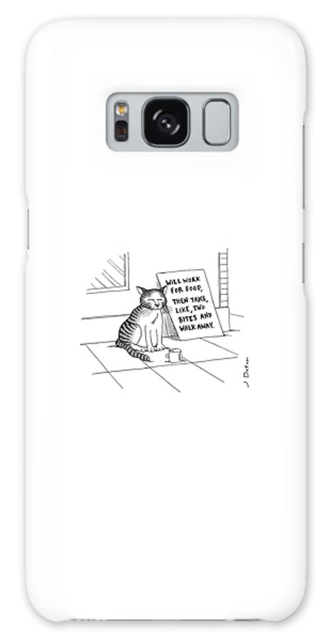 New Yorker September 22nd, 2008 Galaxy Case