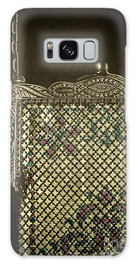 Purse Galaxy S8 Case featuring the photograph 1934 Accessory by Margie Hurwich