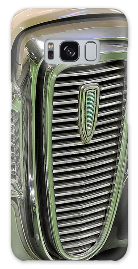 Classic Galaxy S8 Case featuring the photograph 1959 Edsel Ranger by Keith Gondron