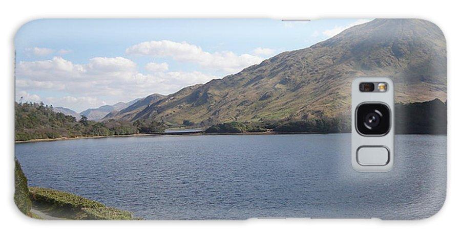Beautiful Galaxy S8 Case featuring the photograph Beautiful Lake by Martin Masterson