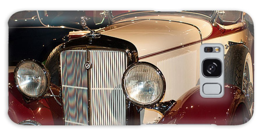 Studebaker Galaxy S8 Case featuring the photograph Studebaker by Craig Hosterman