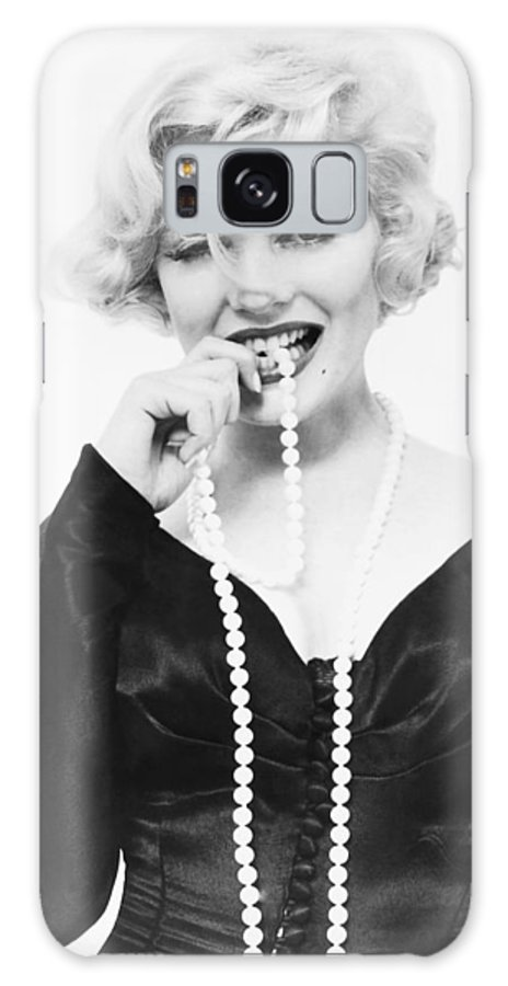 1959 Galaxy Case featuring the photograph Marilyn Monroe by Granger