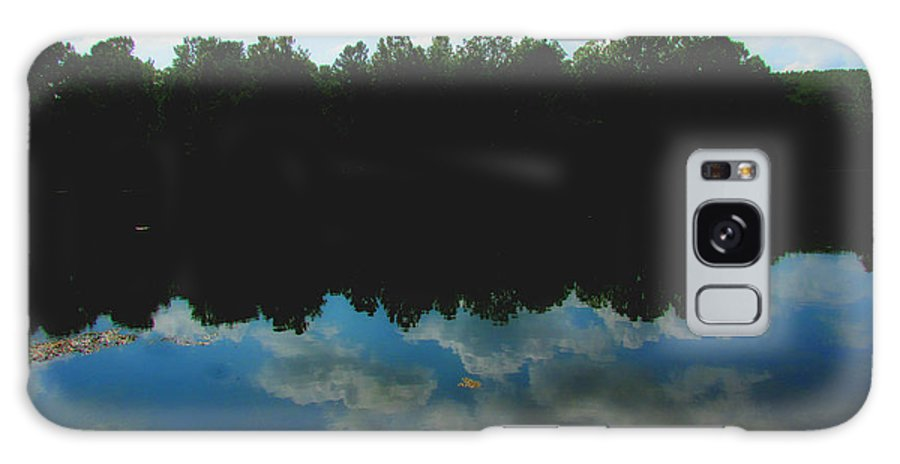 Reflections Galaxy S8 Case featuring the photograph Aep059a by Scott B Bennett
