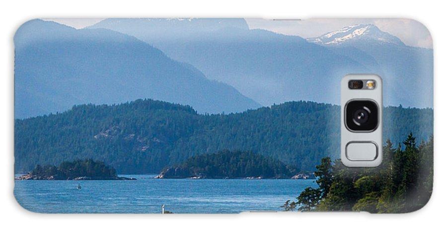 2013 Galaxy S8 Case featuring the photograph Alaska 0830 by Deidre Elzer-Lento