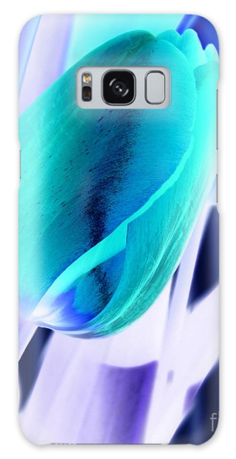 Photo Canvas Print Galaxy S8 Case featuring the photograph Ardore by Vicki Buckler