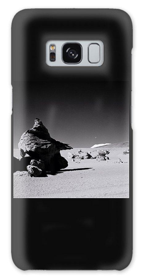 Atacama Desert Galaxy S8 Case featuring the photograph Atacama Desert by Shaun Higson