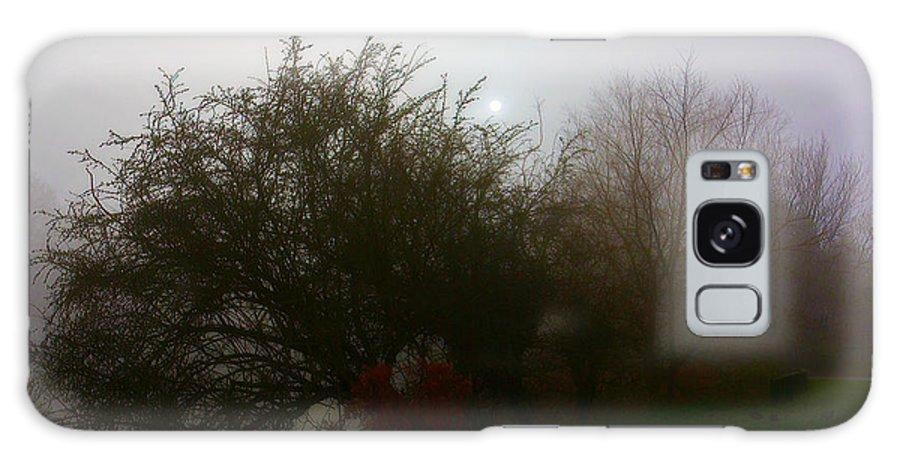 Autumn Galaxy S8 Case featuring the photograph Autumn 4 by Les OGorman