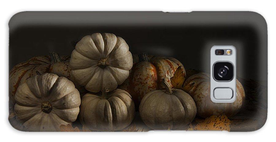 Autumn Still Life Galaxy S8 Case featuring the photograph Autumn Still Life by Nebojsa Novakovic