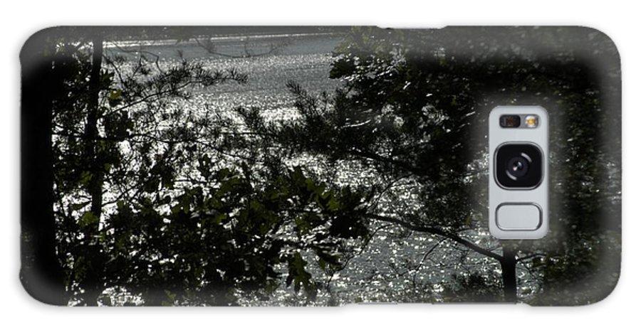 Atlanta Galaxy S8 Case featuring the photograph Avery Night by Joseph Yarbrough