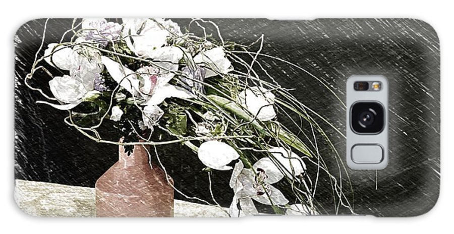 Bouquet Galaxy S8 Case featuring the photograph Bouquet by Vladimir Sidoropolev