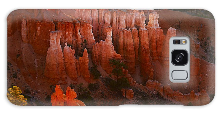 Bryce Galaxy S8 Case featuring the photograph Bryce 17 by Ingrid Smith-Johnsen