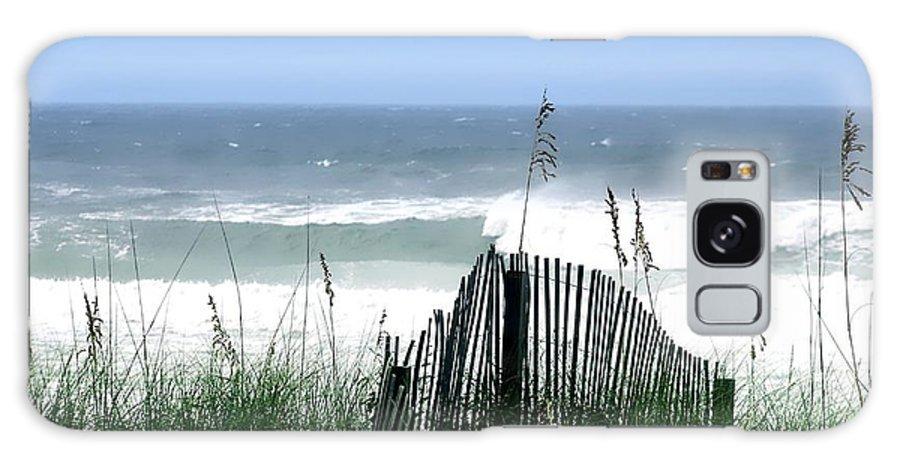 Desire Galaxy S8 Case featuring the photograph Coastal Desire by Debra Forand