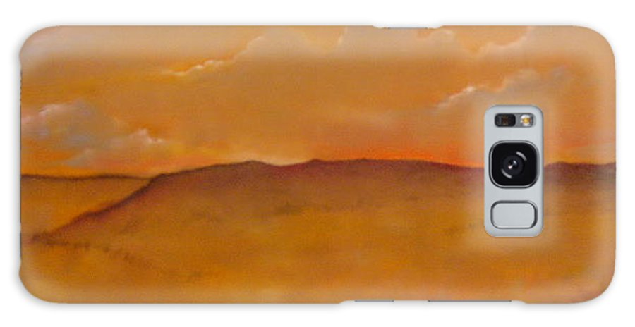 Colorado Galaxy S8 Case featuring the painting Colorado by Lord Frederick Lyle Morris