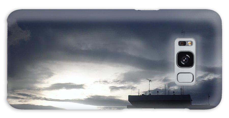 City Galaxy S8 Case featuring the photograph Dar Es Salaam by Tuntufye Abel