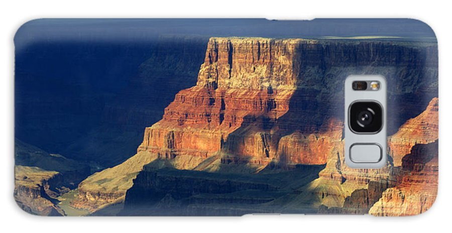 Grand Canyon Galaxy S8 Case featuring the photograph Desert View Grand Canyon 2 by Bob Christopher