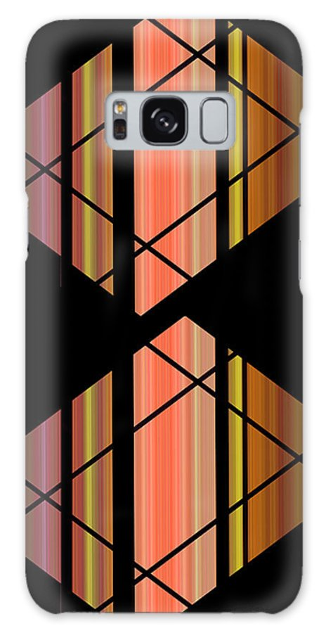Design Galaxy S8 Case featuring the photograph Design Spin 74 by Joe Connors