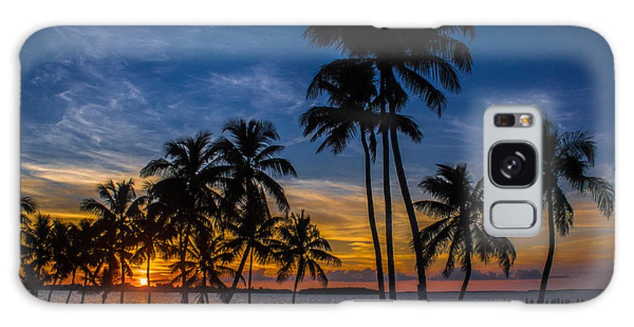 Key Largo Galaxy S8 Case featuring the photograph Eye Candy Desire by Rene Triay Photography