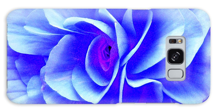 Duane Mccullough Galaxy S8 Case featuring the photograph Fantasy Flower 10 by Duane McCullough