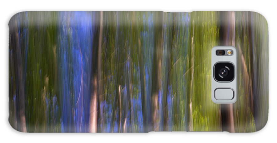 Abstracts Galaxy S8 Case featuring the photograph Forest Dreams by Guido Montanes Castillo