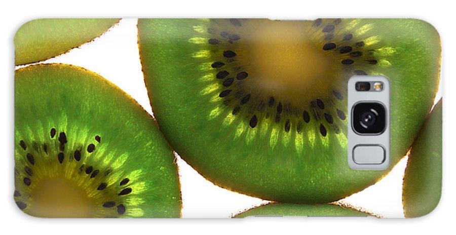 Fruitopia Photograph Galaxy S8 Case featuring the photograph Fruitopia by Nebojsa Novakovic