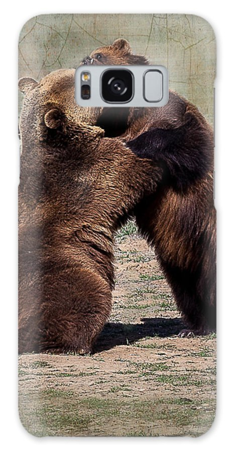 Nature Galaxy S8 Case featuring the photograph Gimme Some by Steven Reed