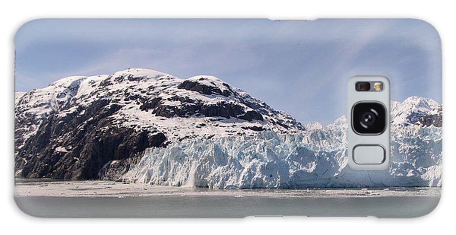 Alaska Galaxy S8 Case featuring the photograph Glacier Bay 1 by Larry Marano