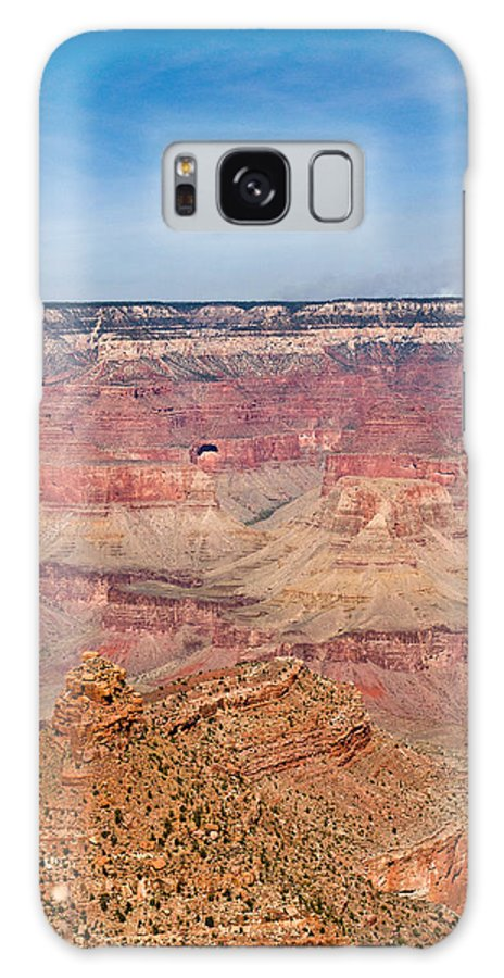 Grand Galaxy S8 Case featuring the photograph Grand Canyon 23 by Douglas Barnett